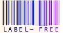 label-free